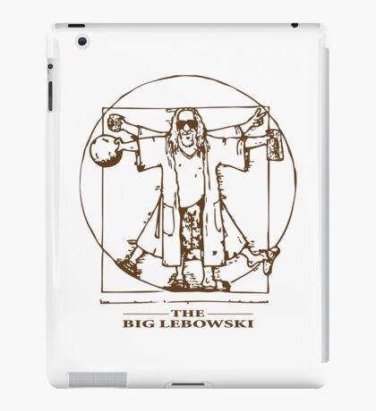 Big Lebowski T-Shirts  iPad Case/Skin