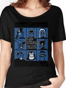 Bats Women's Relaxed Fit T-Shirt