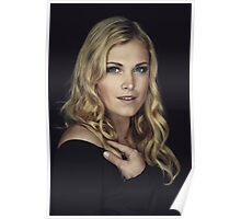 Eliza Taylor - Clarke Griffin - Poster Poster