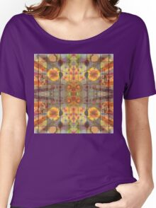 orange crush Women's Relaxed Fit T-Shirt