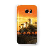 The Gathering Samsung Galaxy Case/Skin