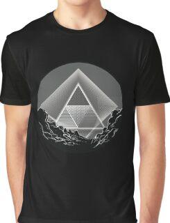Skyview Dark V2 Graphic T-Shirt