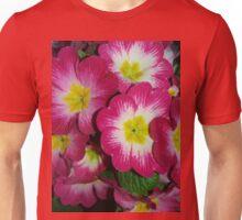 Easter spring flowers Unisex T-Shirt