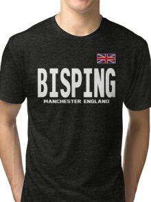 Michael Bisping Represent [FIGHT CAMP] Tri-blend T-Shirt