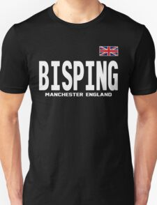 Michael Bisping Represent [FIGHT CAMP] Unisex T-Shirt