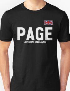 Michael VENOM Page Represent [FIGHT CAMP] Unisex T-Shirt