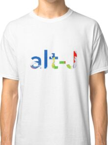 Alt J This is All Yours Classic T-Shirt