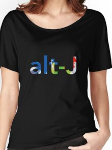 Alt J This is All Yours Women's Relaxed Fit T-Shirt