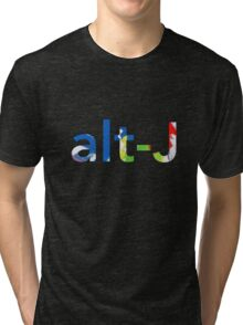 Alt J This is All Yours Tri-blend T-Shirt