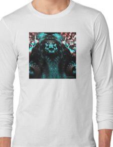 Chief Reptile Long Sleeve T-Shirt