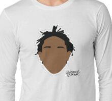 Cornrow Kenny Long Sleeve T-Shirt
