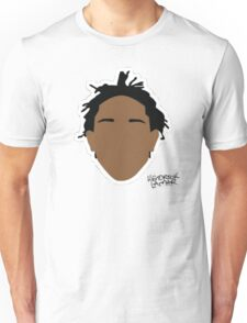 Cornrow Kenny Unisex T-Shirt