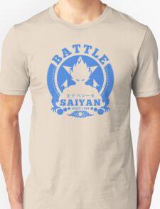 Battle Saiyan Unisex T-Shirt