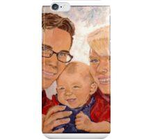 Happy Parents iPhone Case/Skin