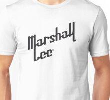 Marshall Lee Black Logo Unisex T-Shirt