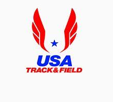 USA TRACK & FIELD LOGO Unisex T-Shirt