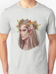 Thranduil Summer crown T-Shirt