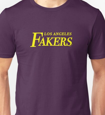 Los Angeles Fakers Unisex T-Shirt