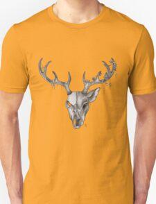 Stag Forest Spirit T-Shirt