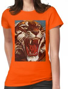 The Happy Tiger T-Shirt