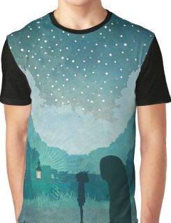 Spirited Journey 2 Graphic T-Shirt