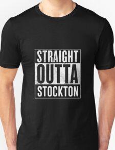 Straight outta Stockton T-Shirt