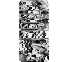 Scratching In and Out of Reality  iPhone Case/Skin