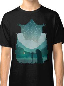 Spirited Journey Classic T-Shirt