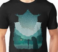 Spirited Journey Unisex T-Shirt