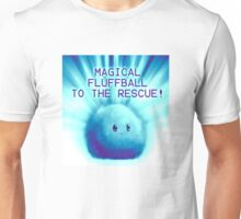 Mr. Magical Fluffball! Unisex T-Shirt
