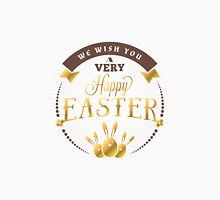 Happy Easter Day  Unisex T-Shirt