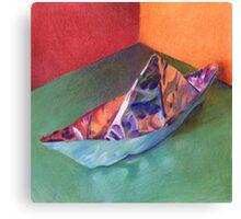 Boat 2 Canvas Print
