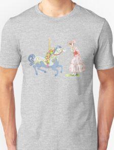 Retro Jolly Holiday Unisex T-Shirt