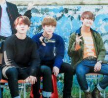 BTS Butterfly/Prologue Photoshoot Sticker