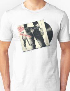 The Rebel Scum Sticky Tunes Unisex T-Shirt