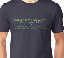 Mao-Kwik Unisex T-Shirt
