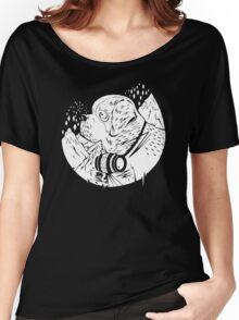 Companion Women's Relaxed Fit T-Shirt