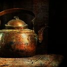 Put the Kettle On by Lois  Bryan