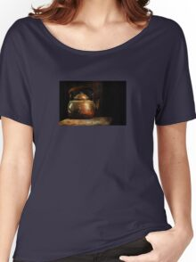 Put the Kettle On Women's Relaxed Fit T-Shirt