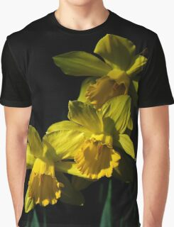 Golden Bells Graphic T-Shirt