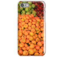 Fresh Fruit iPhone Case/Skin
