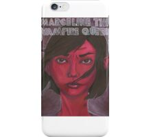Marceline- Stakes iPhone Case/Skin