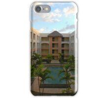 Caribbean Getaway iPhone Case/Skin