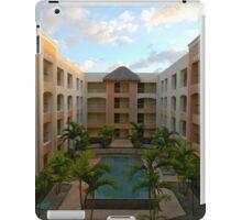 Caribbean Getaway iPad Case/Skin