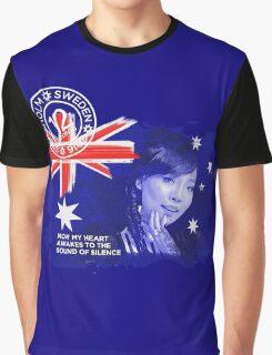 Australia - Eurovision 2016 Graphic T-Shirt