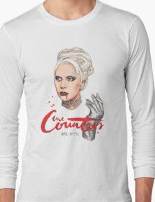 The Countess Ams Motel Long Sleeve T-Shirt