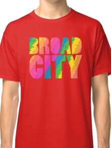 BROADCITY Classic T-Shirt