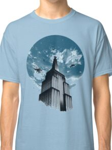 OLD NEW YORK Classic T-Shirt