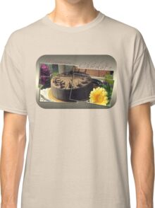 It's My Chocolate Party ~ Mmmmm Classic T-Shirt
