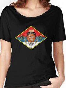 Beer City Women's Relaxed Fit T-Shirt